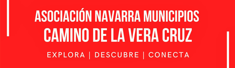 ASOCIACIÓN NAVARRA  DE MUNICIPIOS CAMINO DE LA VERA CRUZ